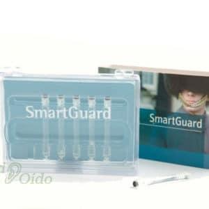 Filtros para audífonos smartguard