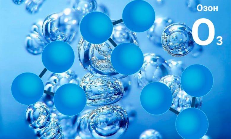 Higienización Ozono Coronavirus
