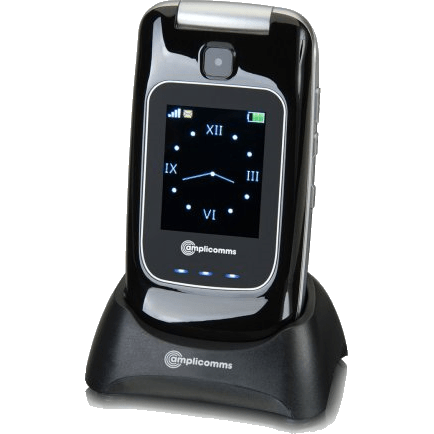 Teléfono-móvil-Amplicomms-Powertel-M7510-3G-TODOIDO.ES