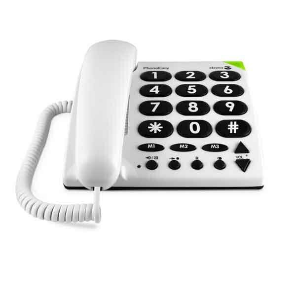 Teléfono-Fijo-Doro-311c-todoido.es-coruña