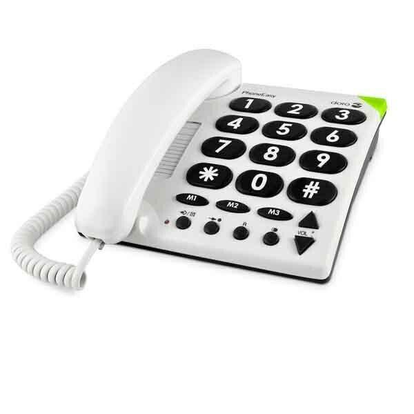 Teléfono-Fijo-Doro-311c-todoido.es
