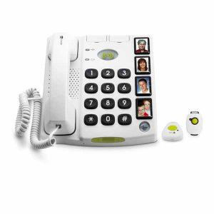 telefono-doro-secure-347-ideal-emergencias-todoido.es