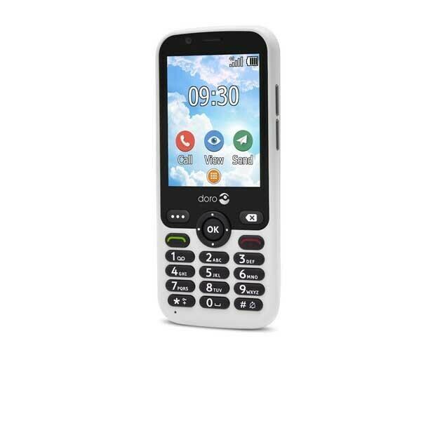 teléfono móvil doro_7010_todoid.es