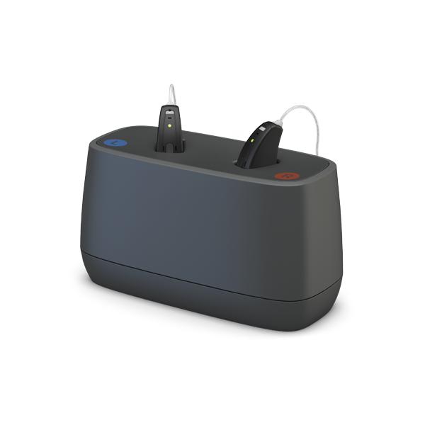 Cargador audífono GN interton