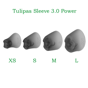 Tulipas Sleeve 3.0 XS - S - M - L Power