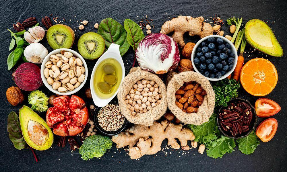 alimentos beneficiosos para el oido