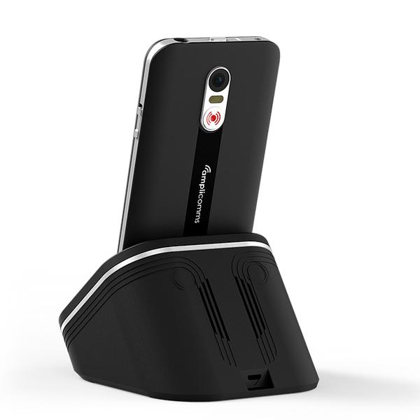 Smartphone Amplicomms M50